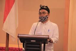 Peduli Jurnalis, Pyridam Farma Salurkan Suplemen kepada AMSI NTB
