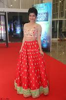 Mahima in beautiful Red Ghagra beigh transparent choli ~  Exclusive 052.JPG