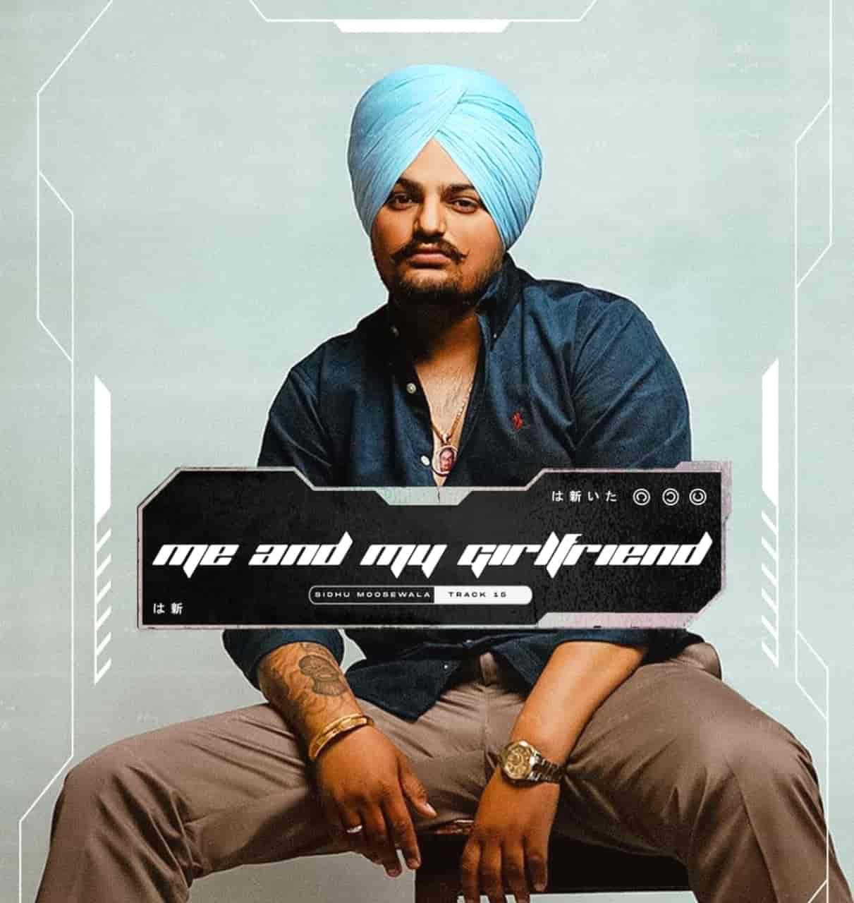 Jatt Di Mashook Lyrics By Sidhu Moose Wala