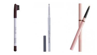 Inilah Kegunaan dari 4 Produk Pensil Alis Wardah