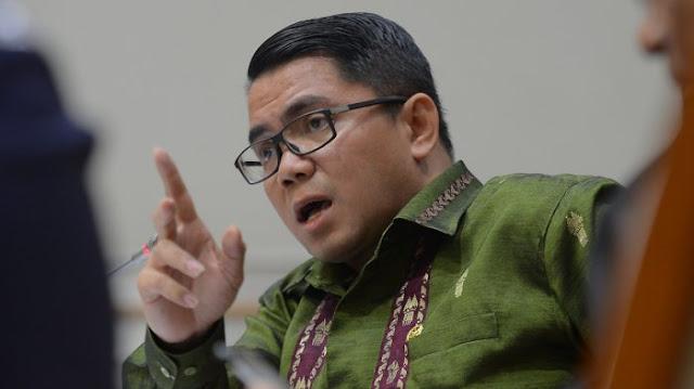 PDIP: Pekerja Murah Lintas Negara Sudah Biasa