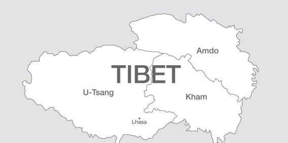 WHERE IS TIBET? I New Delhi Cables