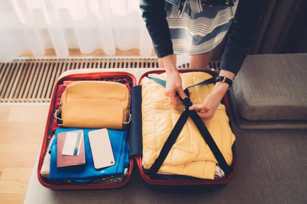 3 Tips dalam Packing untuk Berwisata ke Luar Negeri