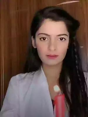 Alisha Rajput pic