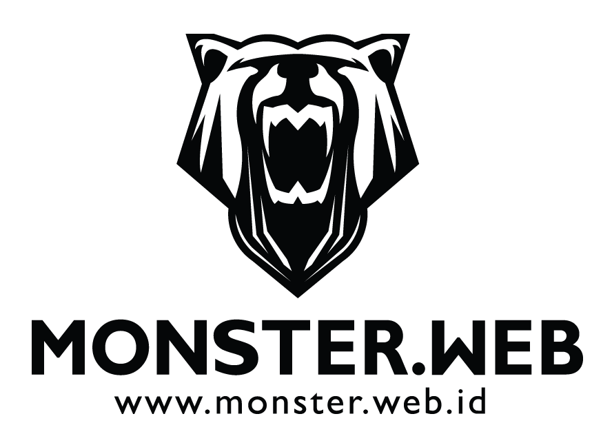 monster.web Indonesia