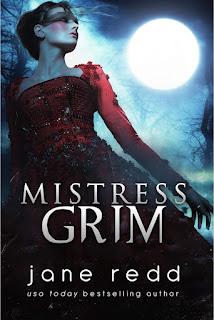 Mistress Grim by Jane Redd