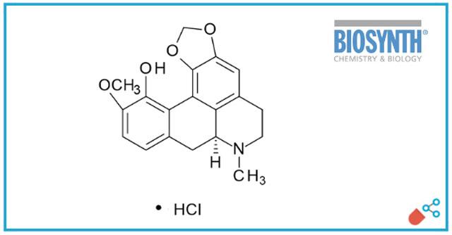 kandungan senyawa pada obat bulbocapine