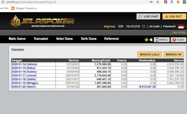 Cheat Hack PKV GAMES Terpercaya Dengan INDEKS WIN 90% !