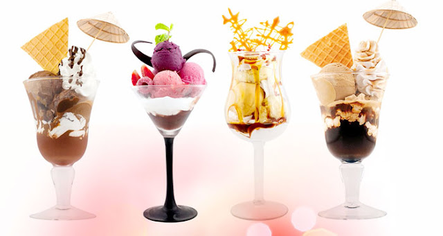 Chuỗi nhà hàng kem Fanny