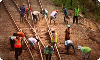 Pemkot Sorong Siapkan Lahan Stasiun Kereta Api