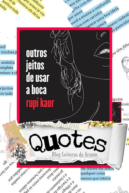 Blog Leituras de Aruom