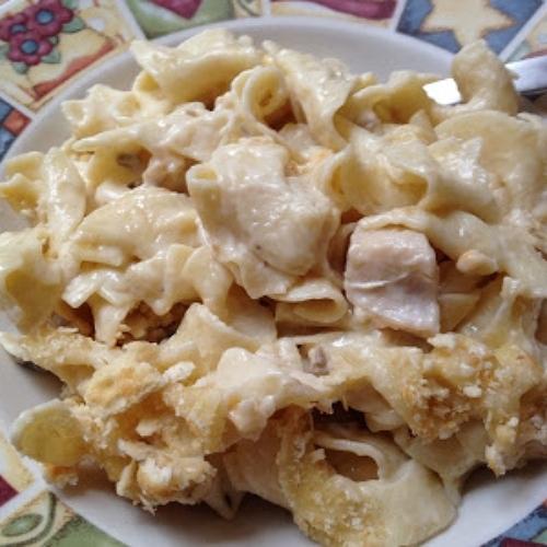 Jerry's Chicken Casserole Suprise