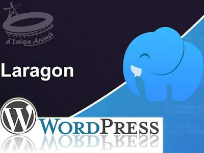 Instalasi WordPress Pada Laragon