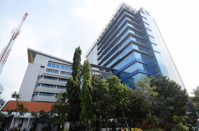 PENS – Daftar Jurusan dan Program Studi di  Politeknik Elektronika Negeri Surabaya