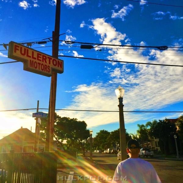 Sikboy – Orange County – EP