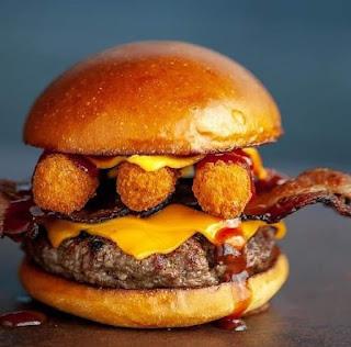 burger chef urla izmir menü fiyat sipariş iletişim bilgileri hamburger