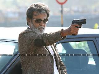 Rajinikanth some more New Stills from Kabali Movie