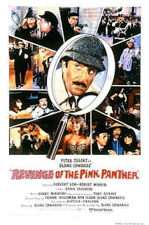 Revenge of the Pink Panther<br><span class='font12 dBlock'><i>(Revenge of the Pink Panther)</i></span>