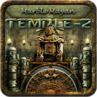 Marble Mayan Temple 2 Apk Download for Android