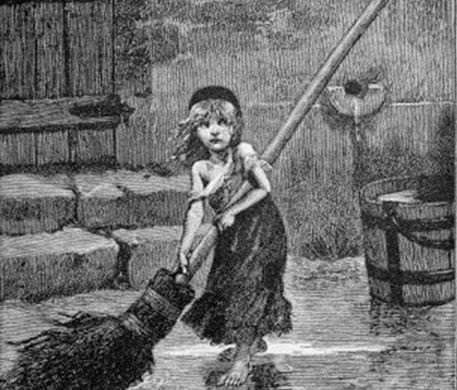Cosette - I miserabili
