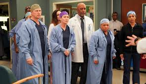 Is season 17 the end of Grey's Anatomy