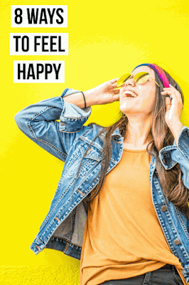 How to feel happy ? 8 way to be happy, label ashish kumar