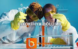Biyokimya Bölümü: Nedir?, Mezunları Ne İş Yapar?, Dersleri ve Maaşı
