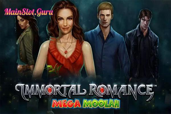 Main Gratis Slot Demo Immortal Romance Mega Moolah Microgaming