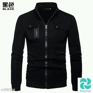 Latest Elegant Men's Jacket Vol 8