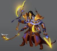 Gilgamesh Mythic Titan