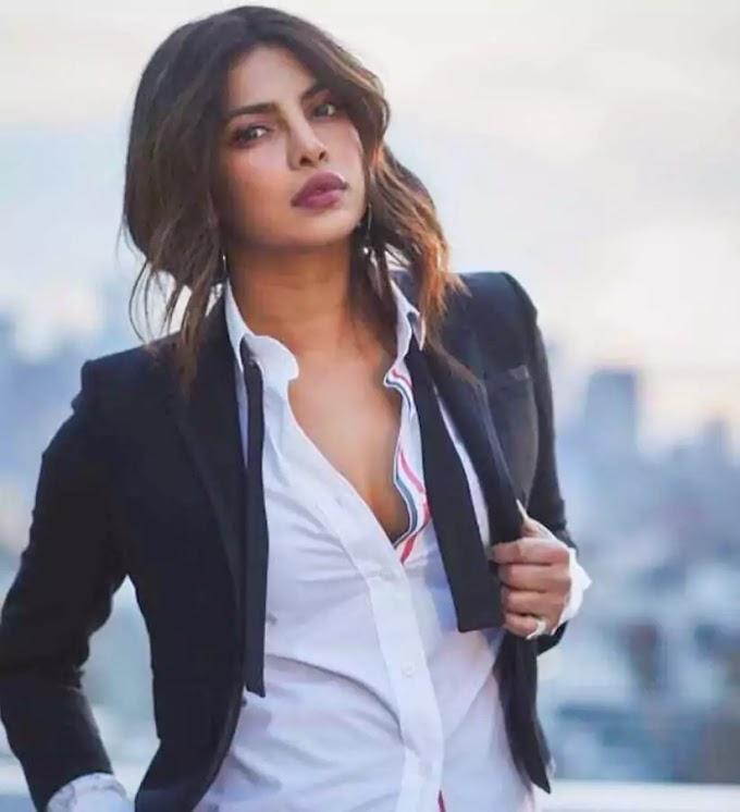 Priyanka Chopra Jonas , Instagram, And Husband Name, Actress, Age, Wiki, Body Size And More