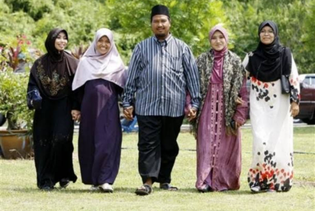 Why Does Islam Permit Polygamy?