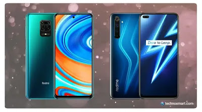 Redmi Note 9 Pro Max Next Sale Is Scheduled For June 17 Via Amazon, Mi.com: Check Price, Specifications & Offers In India