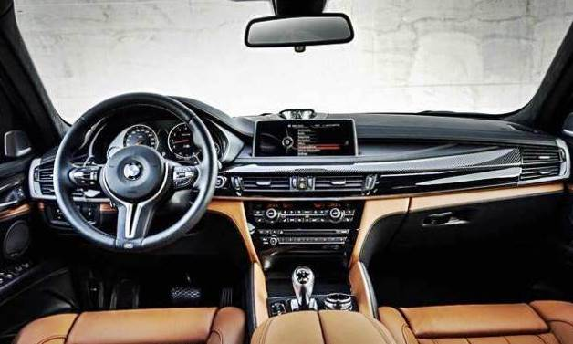 2018 bmw x5 redesign auto bmw review. Black Bedroom Furniture Sets. Home Design Ideas