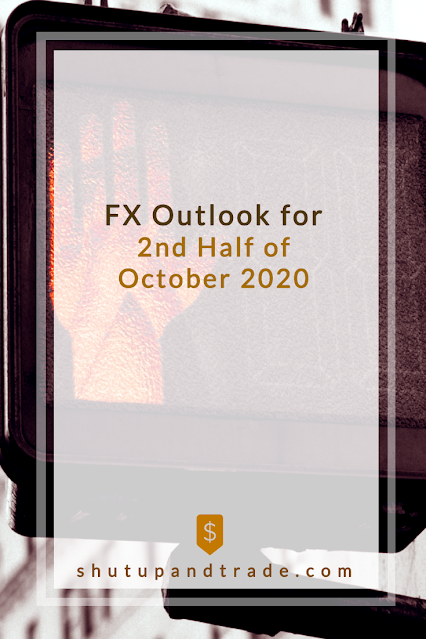 FX Outlook for the 2nd half of October 2020