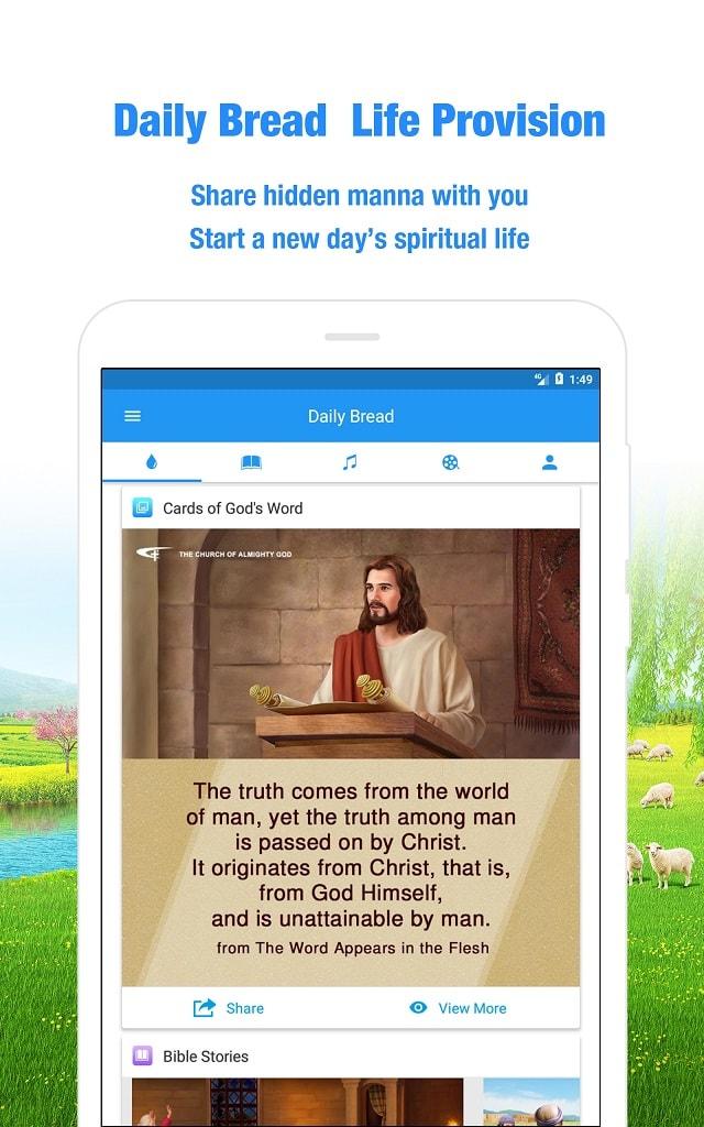 Truth & Life App