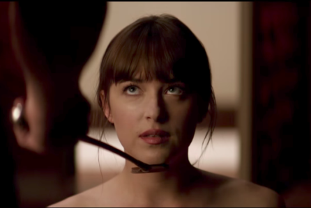 Fifty Shades Freed: Film Review