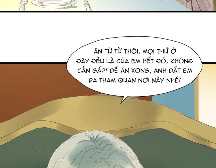 Lượm Được Một Tiểu Hồ Ly 3 Chap 5 page 22