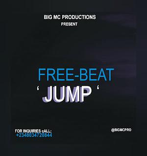 """Big mc pro – """"Jump"""" [freebeat]  Prod. By @bigmcpro"""