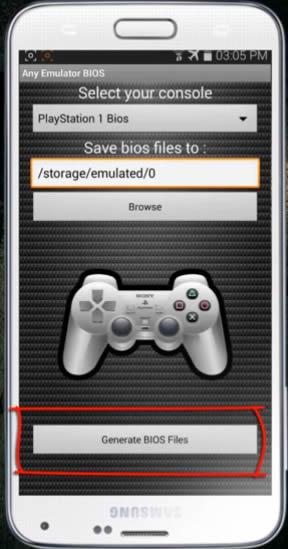 Instalar Bios