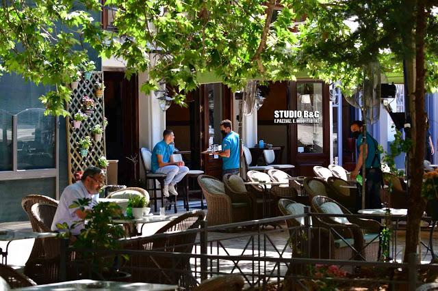 Έρχονται σαρωτικοί έλεγχοι σε τουριστικές περιοχές όπως το Ναύπλιο - Στο στόχαστρο και οι εκκλησίες