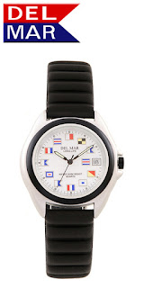 https://bellclocks.com/collections/del-mar-watches/products/del-mar-mens-200m-lite-aluminum-watch-black-nautical-flag-dial
