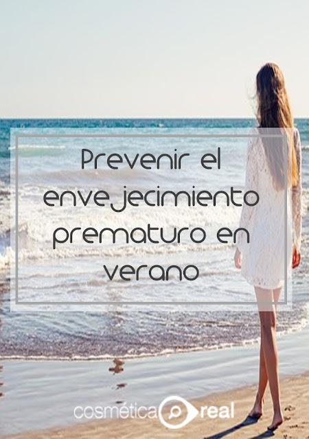 Prevención en verano: Belleza que no viene en un tarro
