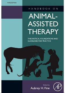 Handbook on Animal-Assisted Therapy 3rd Edition