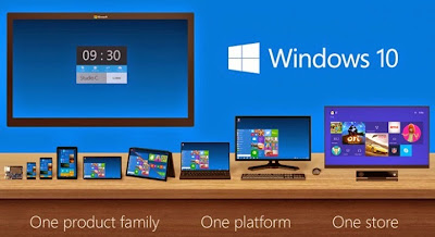تحميل نسخه ويندز 10 من ميكروسوفت اصلى