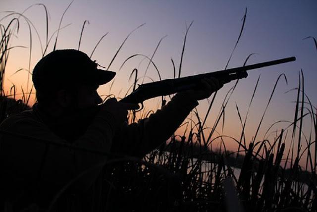 Το Περιφερειακό Συμβούλιο Πελοποννήσου ευχαριστούν οι κυνηγοί