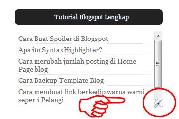 Menghapus Quickedit Pada Blogspot