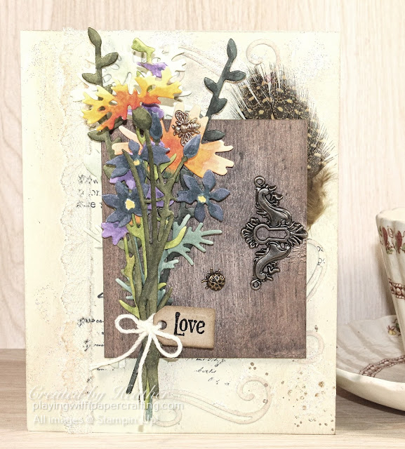 artistic indulgence with quiet meadow bundle 2