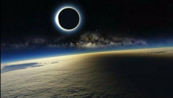 Gracias al próximo eclipse, todo el mundo bajará de peso