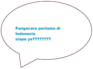 pengacara pertama di Indonesia siapa sebenarnya?????